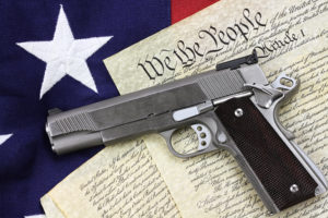 Morris County NJ Weapons Charges Lawyers