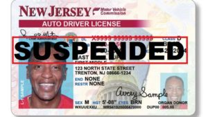 Dover NJ Driving with a Suspended License Lawyer