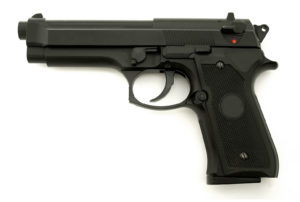 Unlawful Disposition of a Firearm Charges in NJ