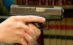 Morris County NJ Illegal Handgun Attorney