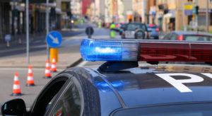 DWI Checkpoint Arrest Morris Township NJ
