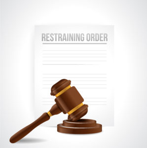 File a Restraining Order Morris County NJ