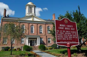 Morris County Expungement Lawyers