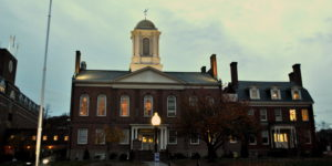 Morristown Sexual Assault Allegations Falsely Accused