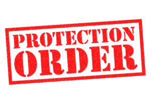Appeal Restraining Order Morris County NJ