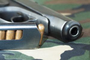 Chatham Gun Charges NJ