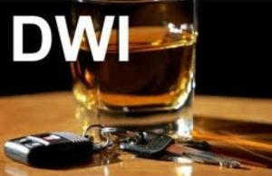 DWI with a minor child in the vehicle