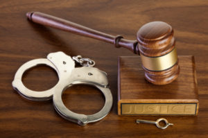 Third Degree Crime Lawyer in NJ