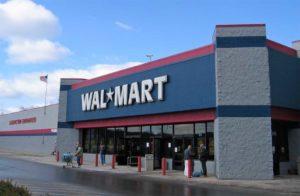 Assault at Riverdale Walmart