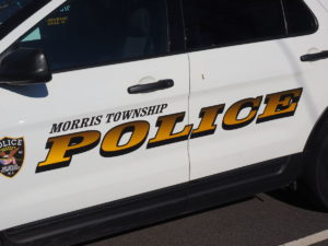 Morris Township DWI Charges