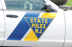 NJ State Trooper Shooting in Jefferson Township
