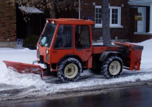 Pequannock Snow Plow DWI Charges