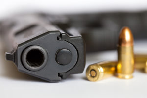 2nd degree gun charges Morris County NJ lawyer