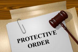 Restraining Order Randolph Township NJ help